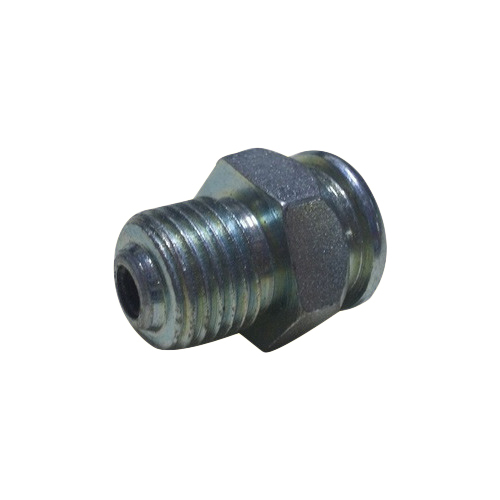 Button Type Grease Nipple