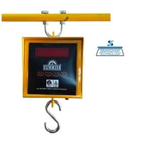 Hanging Scale - Hs-50 with handel