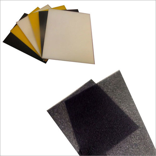 Low Desity Solid Foam