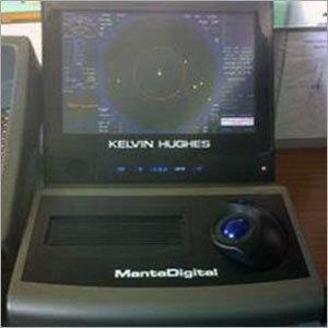 Kevin Hughes Manta Digital 2600