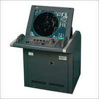 JRC Radar 9122