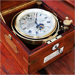 Antique Marine watch
