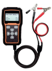 DIGITAL HIGH DISCHARGE BATTERY TESTERS