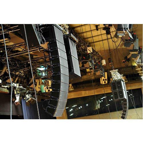 Auditorium Sound System