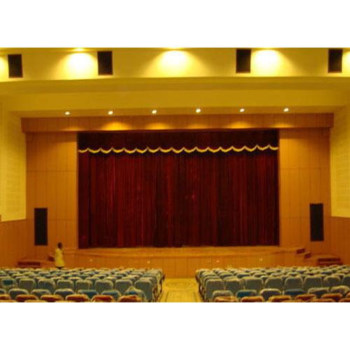 Auditorium Acoustic Installation Service