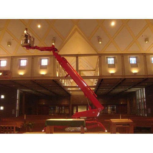 Auditorium Light Repairing Services