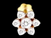 DIAMOND NOSEPIN STAR