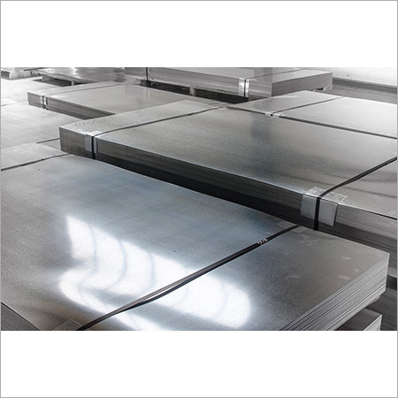 Stainless Steel Sheet & Plate