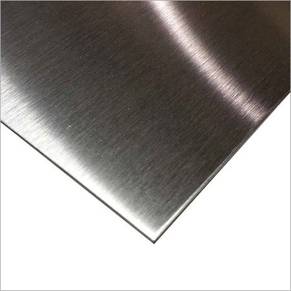 Stainless Steel Sheet Plates Application: Construction