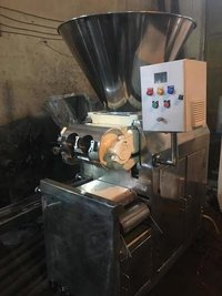 Bread Dough Divider Machine