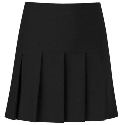 Girls School Uniform Skirt