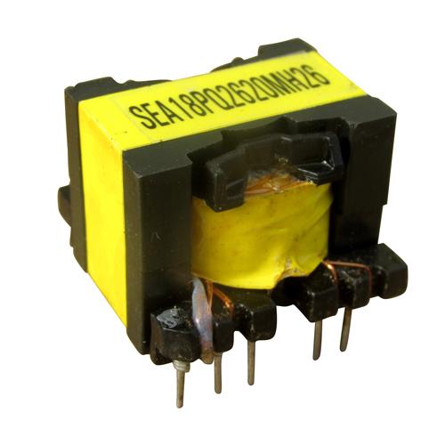 Ferrite Core Transformer