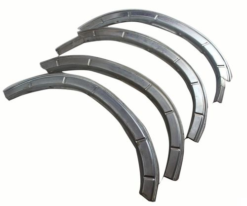 Suzuki Sj410 Sj413 Gypsy Inner Fender Flare Wheel Arch Extension Set
