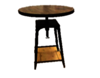 Industrial Coffee Tables