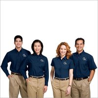Company Uniforms