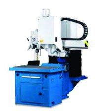 CNC RADIAL ARM DRILLING MACHINE