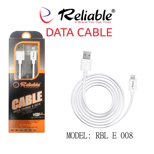 Data Cable ( i phone 1mtr)
