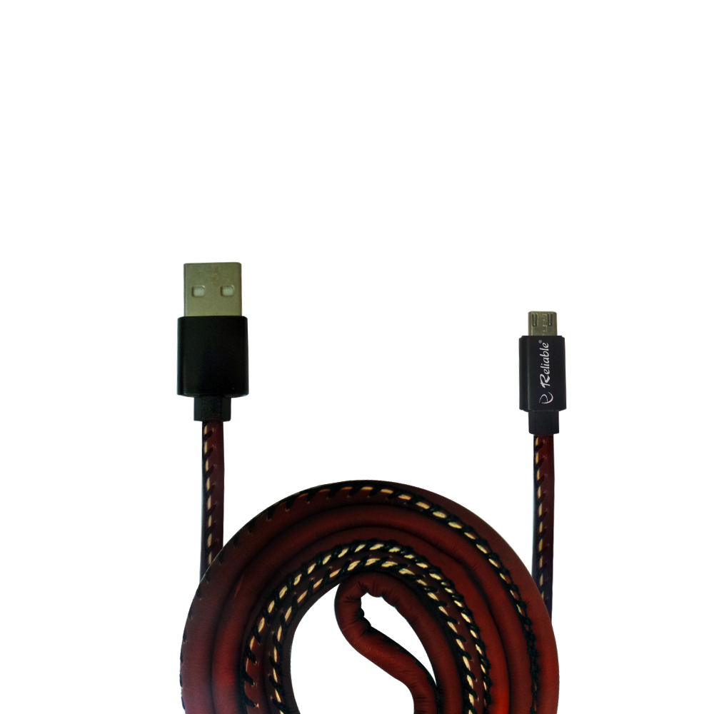 Color charging cable (V8)