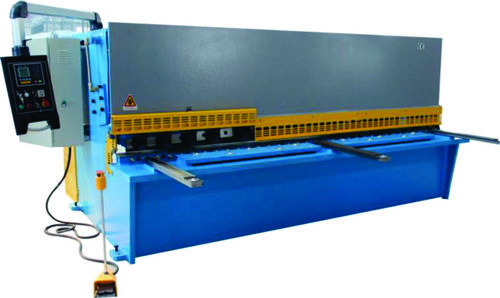 Mechanical and Metal Fabrication Equipment