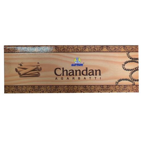Chandan Fragnance Incense Sticks