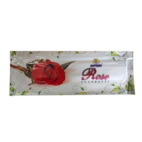 Rose Fragnance Incense Sticks