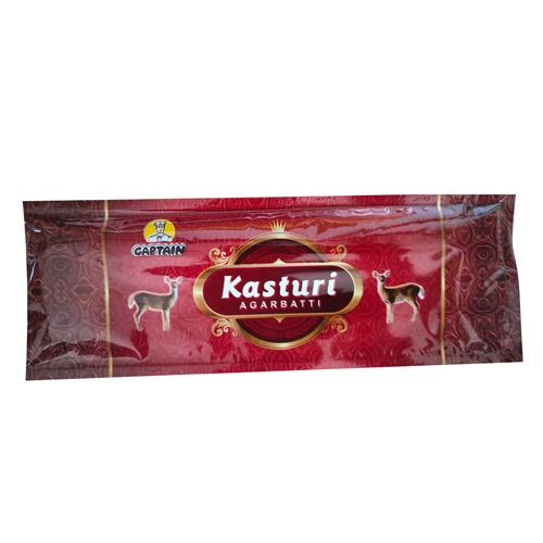 25 gm Kasturi Incense Sticks