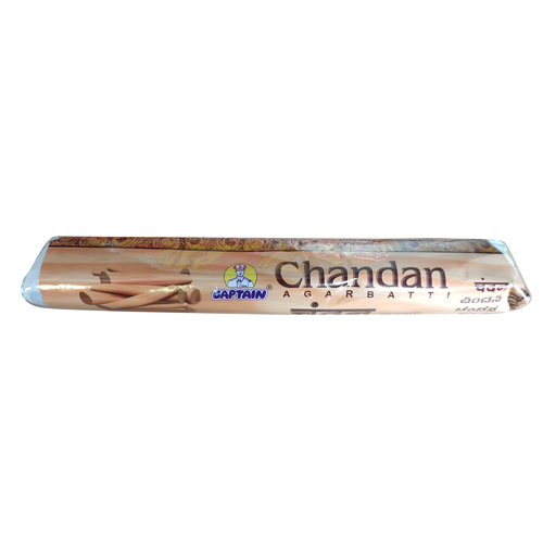 Natural Sandal Incense Sticks