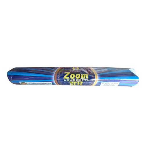 100 gm Zoom Incense Sticks
