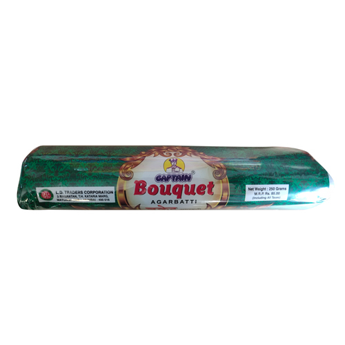 250 gm Bouquet Incense Sticks