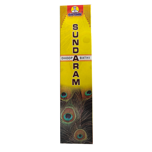 250 gm Sundaram Incense Sticks