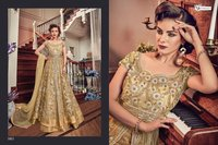 Heavy Designer Anarkali Suits