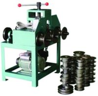 HYDRAULIC PIPE/SQUARE TUBE BENDING MACHINE