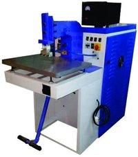 PVC WEILDING MACHINE