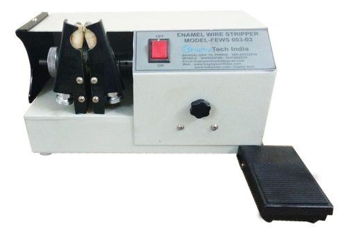 Fine Enamel Wire Stripper (FEWS-003-03)