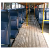 Non Ac Passenger Bus Body