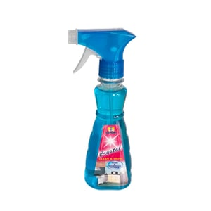 5 Ltr. & 1 Ltr. Crystal Glass And Household Cleaner