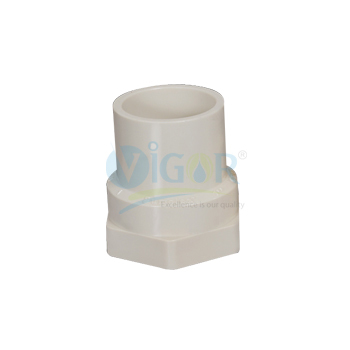FTA Cpvc Pipe Fittings