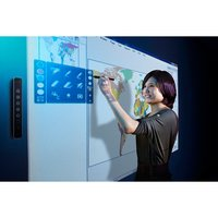Wireless Intearactive Whiteboard