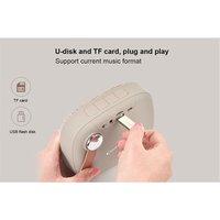 Wireless Mini Bluetooth Speaker