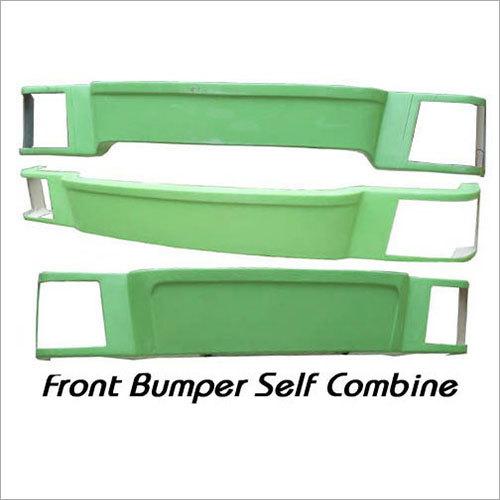 Front Bumper Self Combine