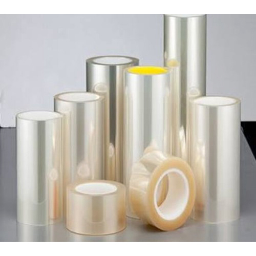 Double Sided PET Film Roll