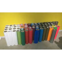 PU Heat Transfer Vinyl Roll