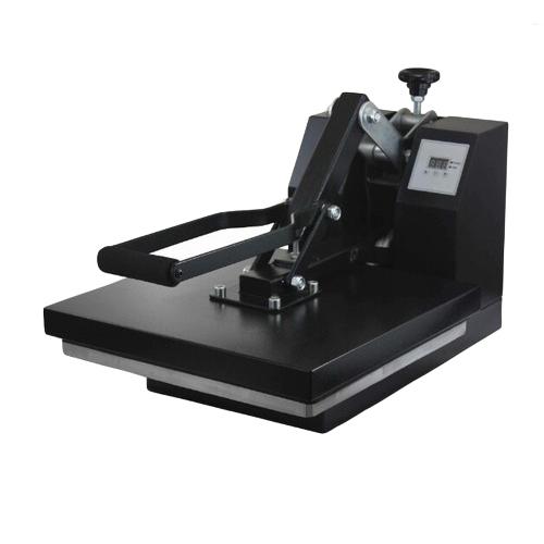 Heat Press Printing Machines