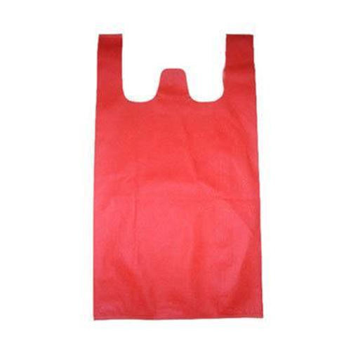 Biodegradable W Cut Non Woven Bag