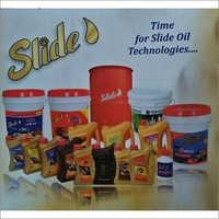Slide Engine Oils