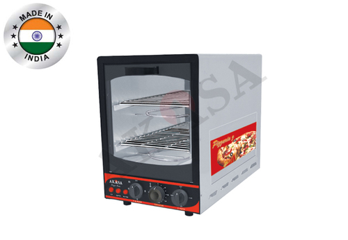 Pizza Oven 408 SS