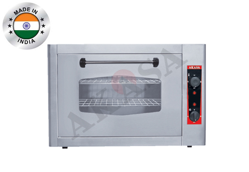 SS Single Door Pizza Oven