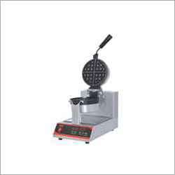 1.5 Inch Round Rotary Waffle Baker