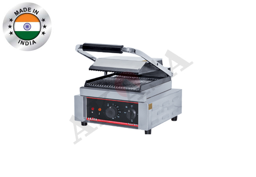 Grill Sandwich Machine