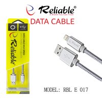 Heavy Duty Data Cable 2A (i5)